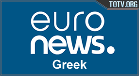 Watch Euronews Greek