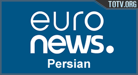 Euronews Persian tv online mobile totv