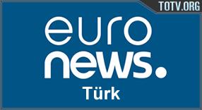 Euronews Canlı Türkçe Türk tv online mobile totv