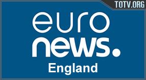 Euronews Uk tv online