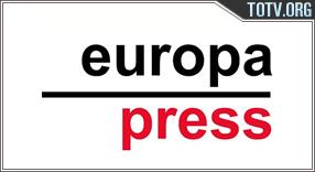 Watch Europa Press
