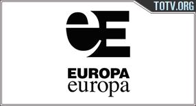 Europa TV Argentina tv online mobile totv