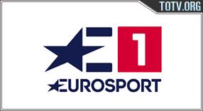 Watch Eurosport 1