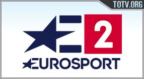 Watch Eurosport 2