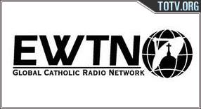EWTN UK tv online mobile totv