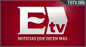 Watch Excélsior México