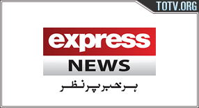 Watch Express News