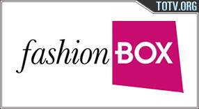 Fashion Box tv online mobile totv