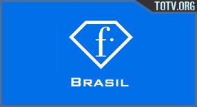 Fashion Brasil tv online mobile totv