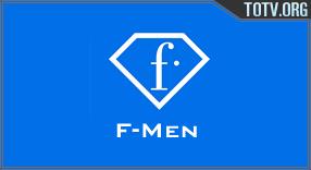 Fashion F-Men tv online mobile totv