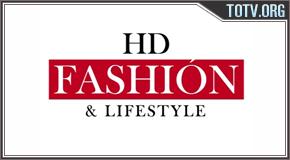 HD Fashion & Lifestyle tv online mobile totv
