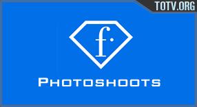 Fashion Photoshoots tv online mobile totv