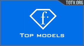 Fashion Top models tv online