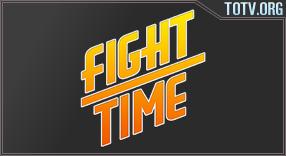 Fight Time tv online mobile totv
