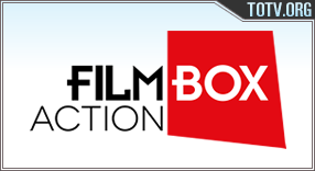 FilmBox Action tv online mobile totv