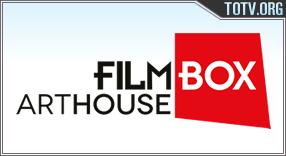 Watch FilmBox ArtHouse