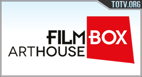 FilmBox ArtHouse tv online mobile totv