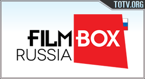 FilmBox Russia tv online mobile totv