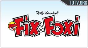 Fix y Foxi tv online mobile totv