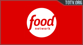 Food Network tv online mobile totv