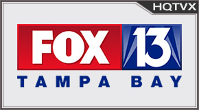 Watch Fox 13