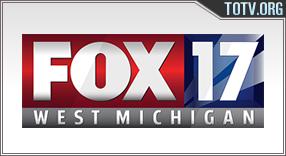 FOX 17 tv online mobile totv