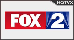 Fox 2 tv online mobile totv