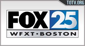 Watch FOX 25