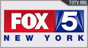 Watch Fox 5 New York