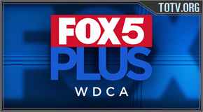 Watch Fox 5 Plus
