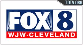 FOX 8 tv online mobile totv