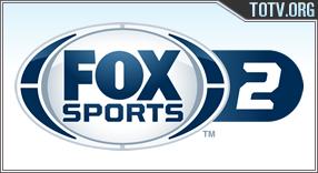 FOX Sports 2 tv online mobile totv