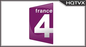 France 4 Live Stream mobile Totv HD