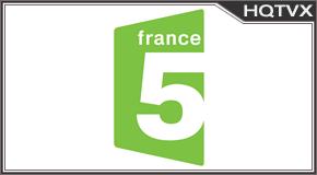 Watch France 5