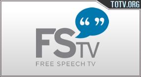Watch Free Speech TV