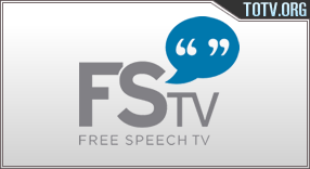 Free Speech TV tv online