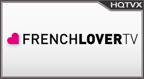 French Lover tv online