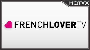 French Lover tv online mobile totv
