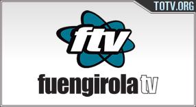 Watch Fuengirola