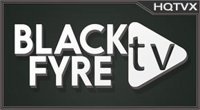 Fyre tv online