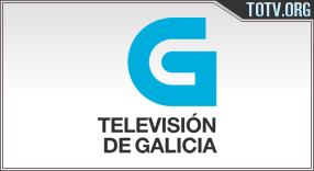 Galicia Europa tv online mobile totv