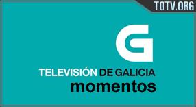 Galicia Momentos tv online mobile totv