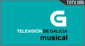 Galicia Musigal tv online mobile totv
