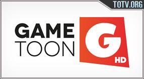GameToon tv online mobile totv