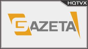 GAZETA tv online mobile totv