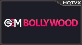GEM Bollywood tv online mobile totv