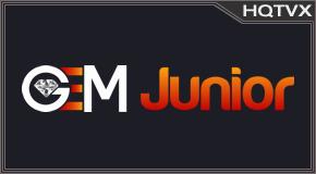 GEM Junior tv online mobile totv