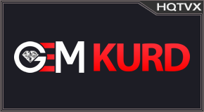 Watch GEM Kurd
