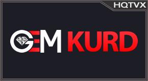 Watch GEM Kurd