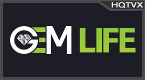 GEM Life tv online mobile totv